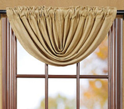 Balloon Valances