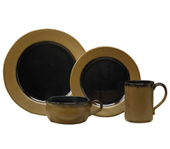 Molasses Dinnerware